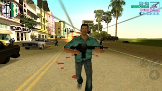 (199 mb) How To Download & Install GTA: VICE CITY Game For Free On Any Android Device
