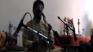 Shri Raichur Sheshagiri Das - Gangaadi Sakala
