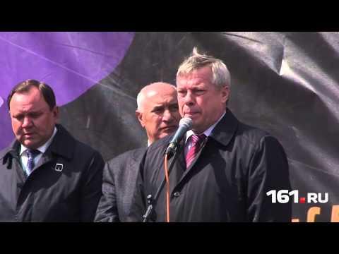Открыт памятник геноциду армян
