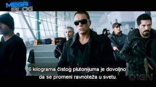 Repeat youtube video Plaćenici 2 (The Expendables 2) - Trejler 2 [HD]