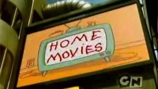 Cartoon Network Japan - Filme der Stadt CM