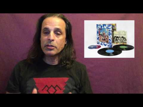 My Thoughts on The Rolling Stones Satanic Majesties Request 50th Anniversary Edition