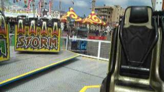the storm on ride san diego county fair del mar ca 2010