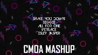 Shake You Down (CMOA MASHUP)