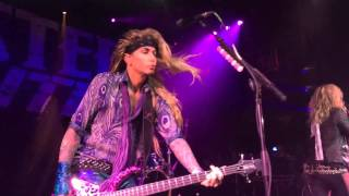 Steel Panther - Eyes Of A Panther (KISS Kruise V)