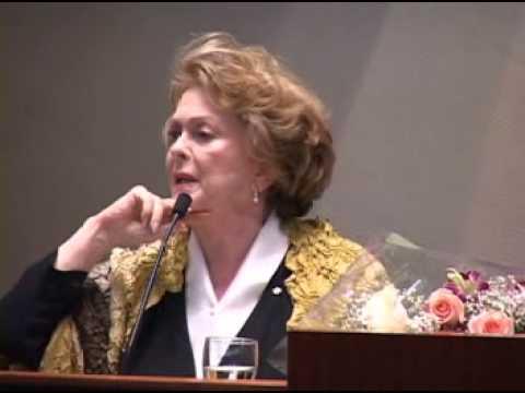 Shirley Douglas: