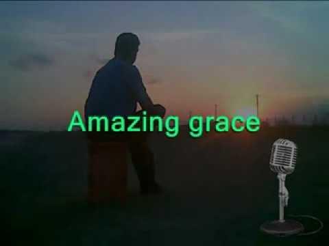 Amazing Grace - Gospel Karaokê