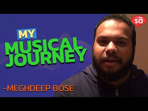 From Bhopal to Bollywood | Meghdeep Bose || S05 E14 || SudeepAudio.com