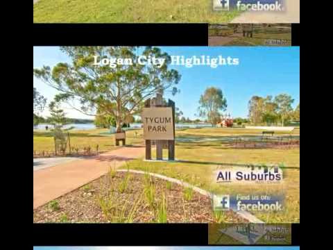 Logan City Queensland - 40 Great Quality Pictures of Logan City Highlights!