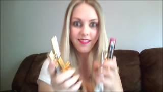 Lipstick & Leather with Bri VIP I Wanna Kiss You All Over Lipsense Parody