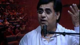 Baat niklegi to phir door talak jayegi NAZM Live HQ Kafeel Aazer Jagjit Singh post HiteshGhazal