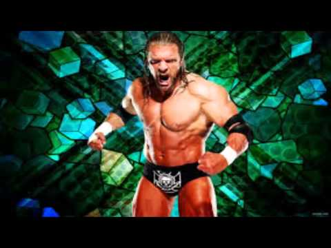 WWE Triple H theme song 2013 Download link