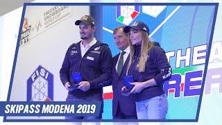 4 giorni a Skipass Modena con gli atleti FISI