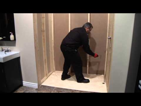 Maax Professional - Installation Video KDS Series