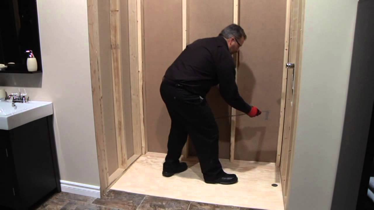 MAAX Professional - Installation Video KDS Series - YouTube