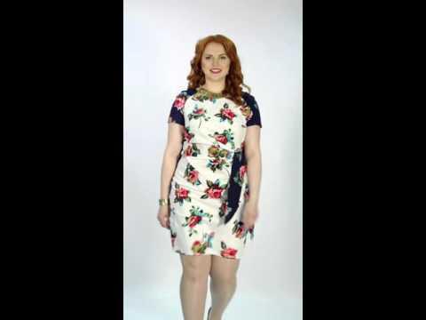 Платье Wisell П3 3273 3