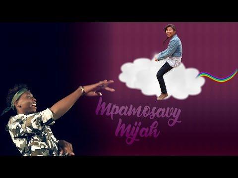 Mpamosavy - Mijah 🌟 Cover by Minoharifidy