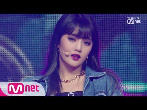 [KCON 2019 NY] (G)I-DLE - Uh-OhㅣKCON 2019 NY × M COUNTDOWN