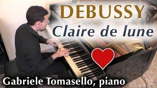 Clair de Lune(月の光)