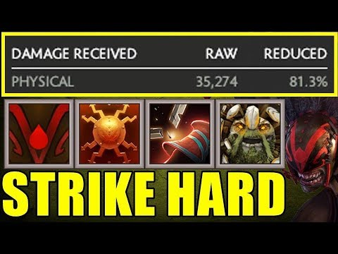 The Best Passives Together   Dota 2 Ability Draft thumbnail