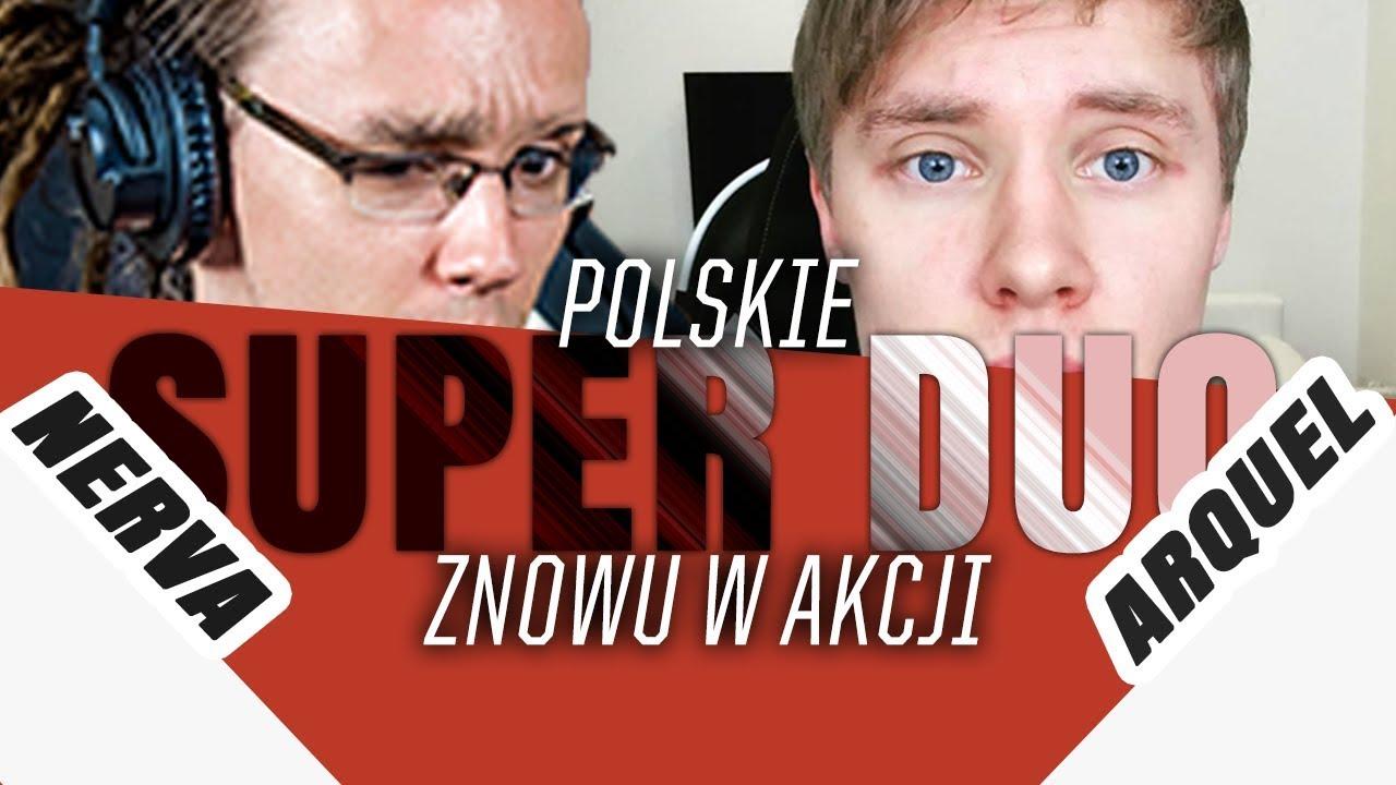 POLSKIE SUPER DUO ZNOWU W AKCJI!