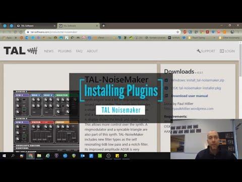 Untidy Music - Reaper Tutorials, VST plugins and Online