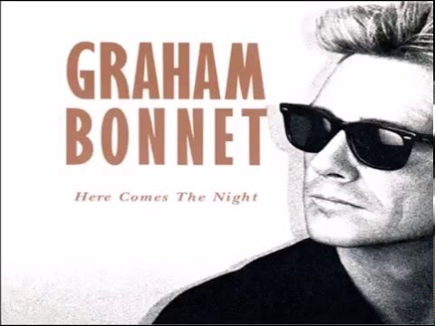 GRAHAM BONNET - Only One Woman