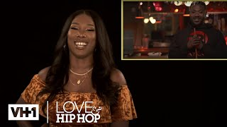 Apple Watts Gets Sized Up & Fizz's Defense - Check Yourself - S6 E7 | Love & Hip Hop: Hollywood