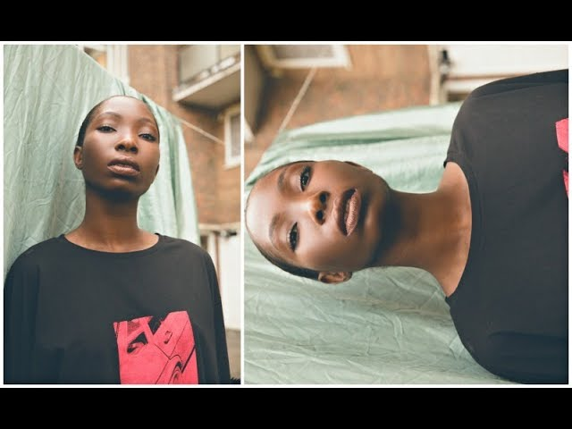 HOW TO : CREATE A MODEL PORTFOLIO WITHOUT A MODEL AGENCY