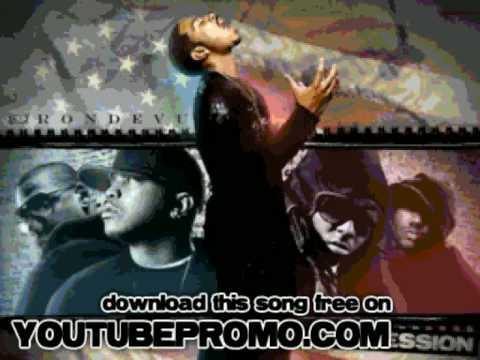 lil wayne - My Life (Feat Ludacris) (DJ R - DJ Rondevu-The D