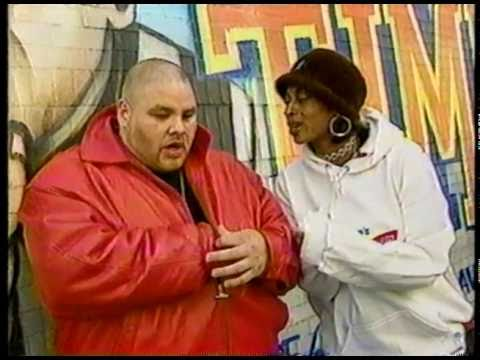 Fat Joe Interview 1995 part 2