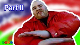 Fat Joe Interview 1995 part 2