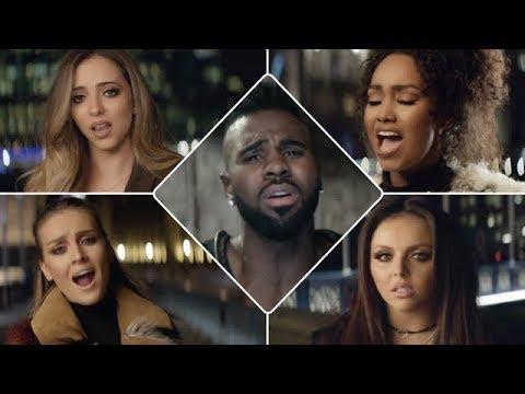 **BEST REACTION** Little Mix - Secret Love Song (Official Video) ft. Jason Derulo