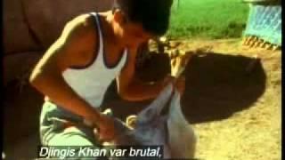 1991 оной Үбэр - Монголой байдал тухай.