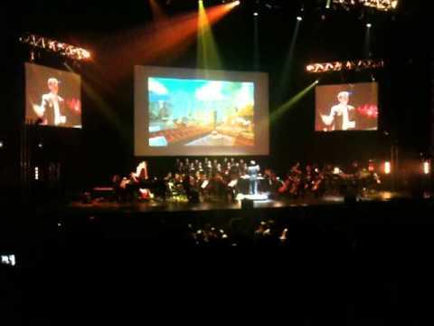 Games Live 2010: World Of Warcraft Live