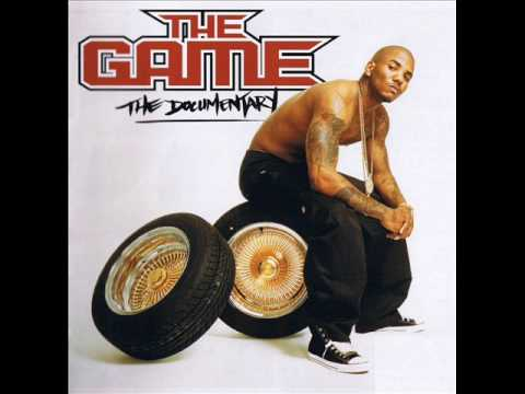 The Game Hate it or Love it feat 50 Cent