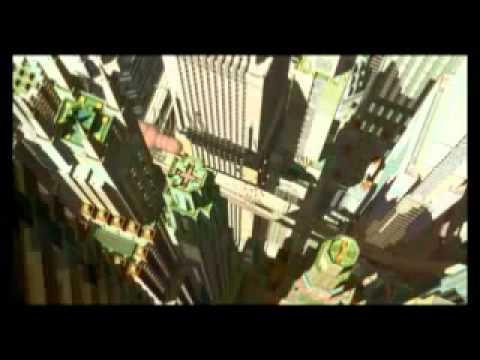 Random Movie Pick - Metropolis (2001) Trailer YouTube Trailer