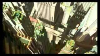 Metropolis (2001) Trailer