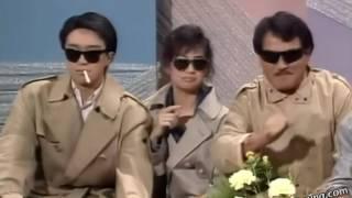 1987歡樂今宵之周星馳EYT大逼供張國榮 1157