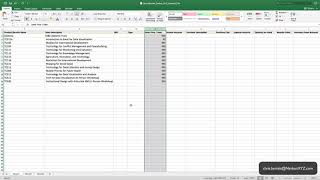 Importing a Products/Services List Into QuickBooks Online