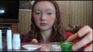 DIY Natural Nontoxic Makeup Part 1 Thumbnail
