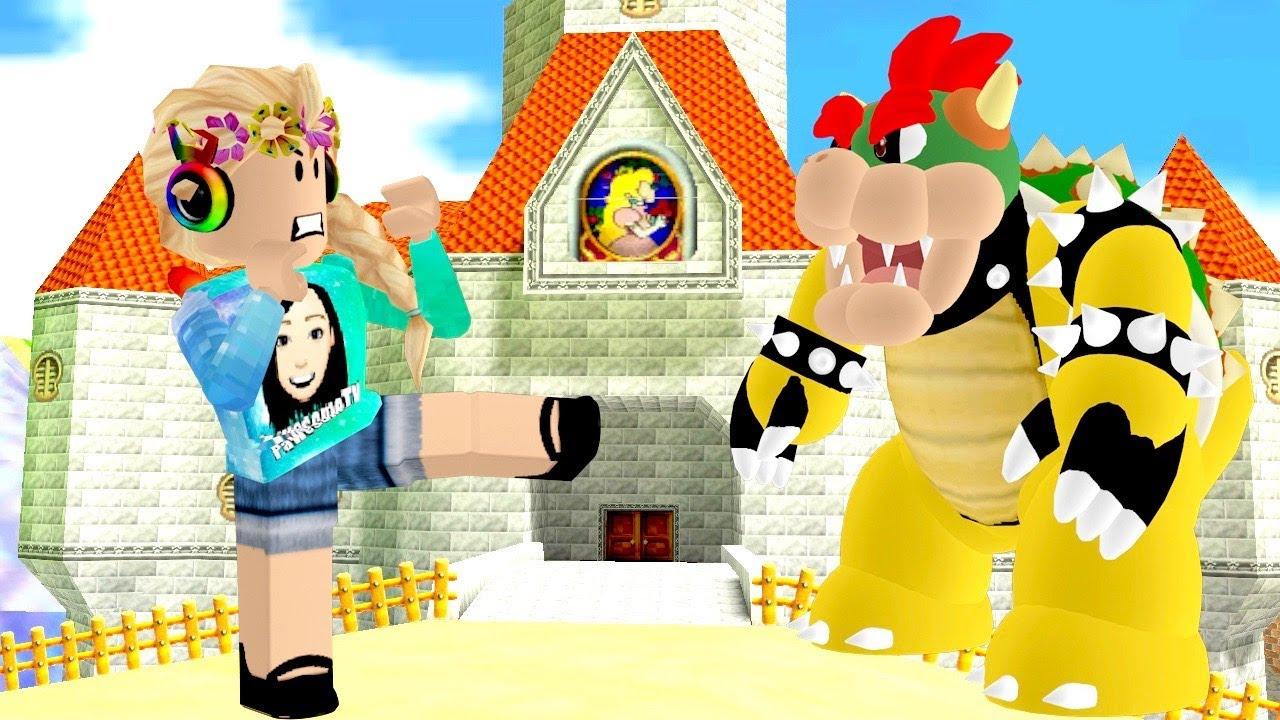 Top 7 Best Mario-Style Games on Roblox - Geek com