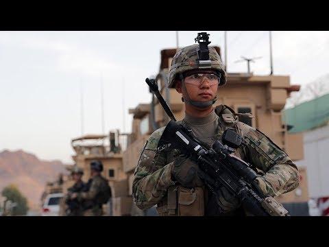 Почему вывод американских войск из Ирака не означает возвращение всех солдат домой
