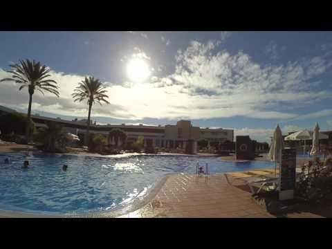 Iberostar Gaviotas Park and Gaviatos, Jandia, Fuerteventura