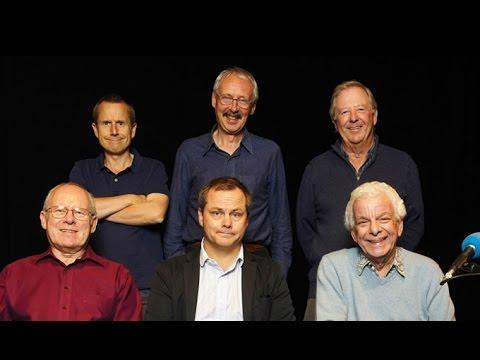 BBC Ban Samantha I'm Sorry I Haven't A Clue BBC Radio 4? Exclusive Cast Interviews