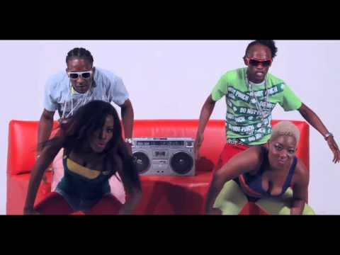 Kalado - Personally - (Official Video) - April 2014