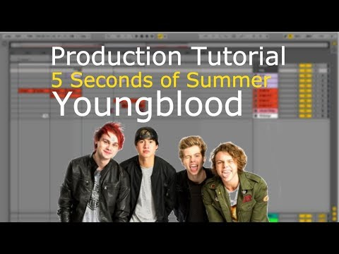 How to Produce: 5 Seconds of Summer -...