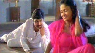 Nari Nari Naduma Murari Songs - Manasu Loni Marmamulu Telusuko - Bala Krishna, Nirosha