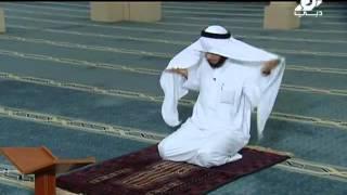 تصحيح بعض الاخطاء المنتشره في الصلاه  لشيخ وسيم يوسف
