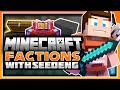 Minecraft OP Factions Episode 1 Factions is Back Minecraft OP Factions Let s Play